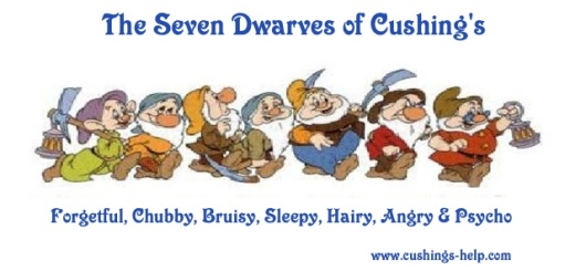 The Seven Dwarves of Cushing's