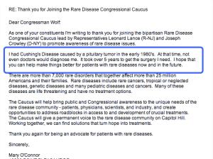 Take Action . Rare Disease Legislative Advocates at 10.56.06 AM